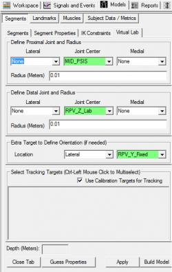 Virtuallab client